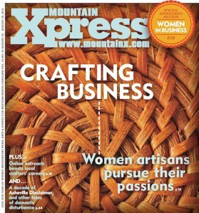 mountain xpress cover