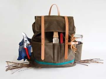 WEB Shelter Bag