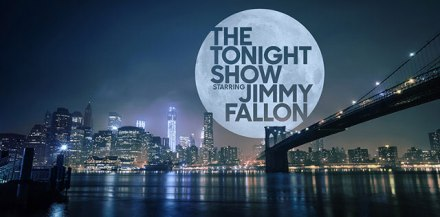 Rebranding the Tonight Show for new host, Jimmy Fallon