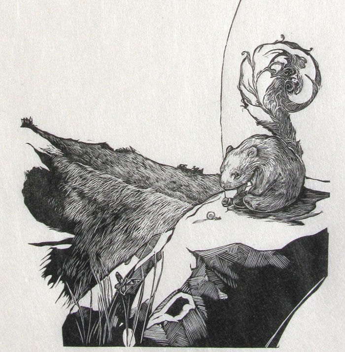 Unfinished story: Narrative printmaking exhibition opens at Blue Spiral 1