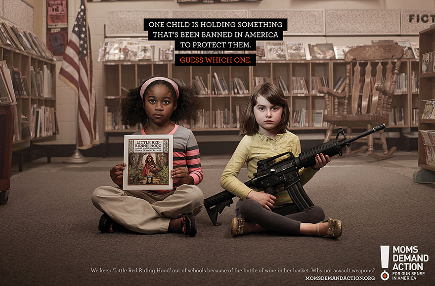 Social issue advertising— 16 smart campaigns that will make you think