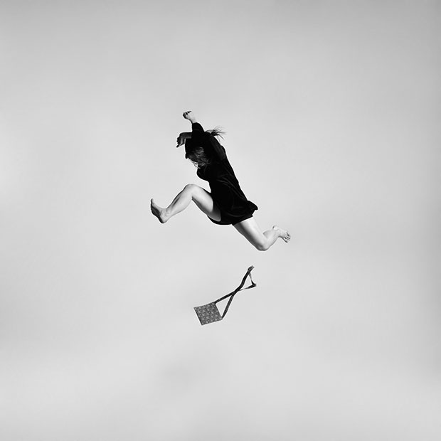 Veronika-Gravity-series