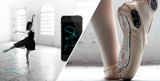 Electronic-Slippers-Turn-Dancer-s-Movements-into-Digital-Paintings-feel-desain-Trubat9