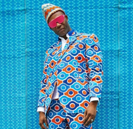 10 over-the-top photographs of fashionable Moroccan Hipsters